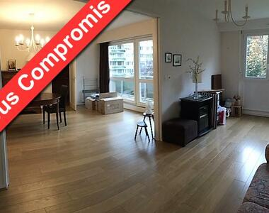 Vente Appartement 4 pièces 91m² Douai (59500) - photo