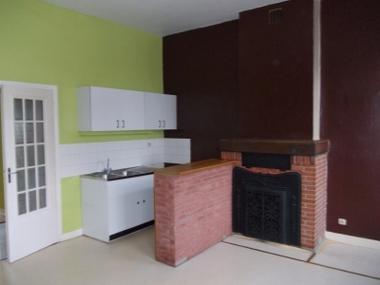 Location Appartement 2 pièces 35m² Douai (59500) - photo