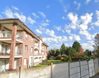 Location Appartement 3 pièces 76m² Nœux-les-Mines (62290) - photo