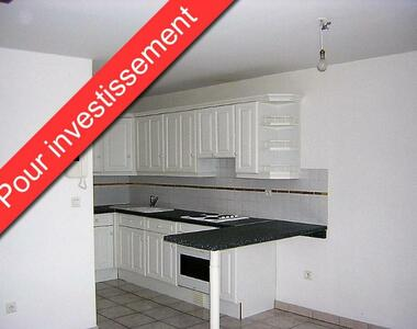 Vente Appartement 3 pièces 66m² DOUAI - photo
