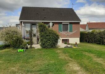 Vente Maison 3 pièces 76m² RICHEBOURG - Photo 1
