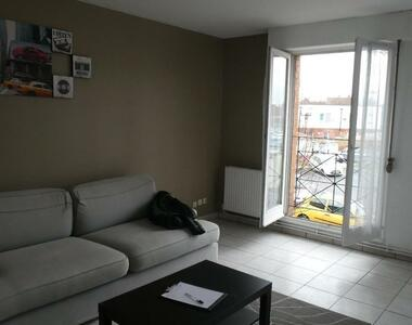 Location Appartement 1 pièce 30m² Douai (59500) - photo