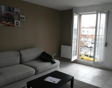 Location Appartement 1 pièce 30m² Douai (59500) - photo