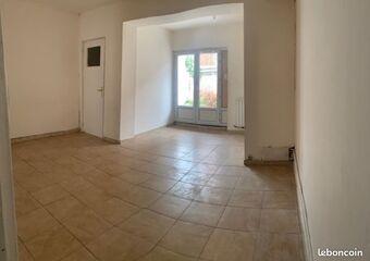 Vente Maison 4 pièces 72m² ELEU DIT LEAUWETTE - Photo 1