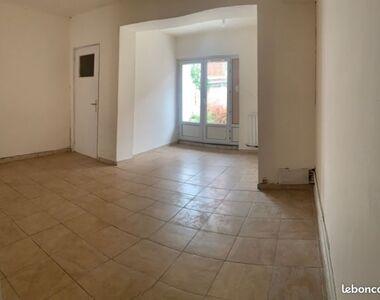 Vente Maison 4 pièces 72m² ELEU DIT LEAUWETTE - photo