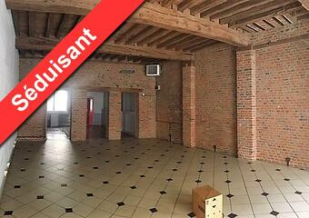 Vente Fonds de commerce 101m² Douai (59500) - Photo 1