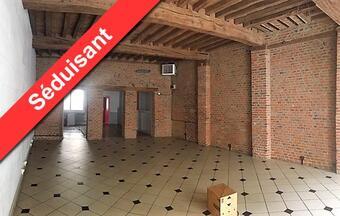 Vente Fonds de commerce 101m² DOUAI - Photo 1