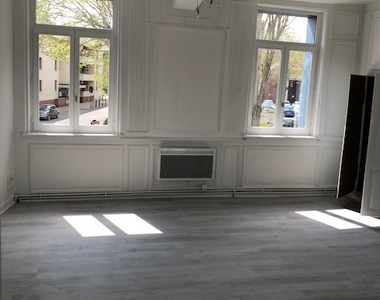Location Appartement 2 pièces 73m² Béthune (62400) - photo