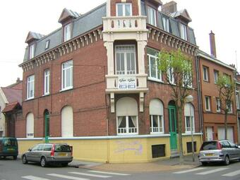 Location Appartement 4 pièces 80m² Dunkerque (59240) - photo