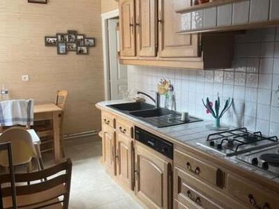 Location Appartement 4 pièces 110m² Douai (59500) - Photo 3