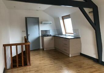 Location Appartement 1 pièce 25m² Béthune (62400) - photo