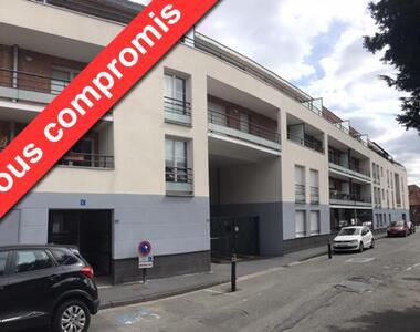 Vente Appartement 3 pièces 71m² DOUAI - photo