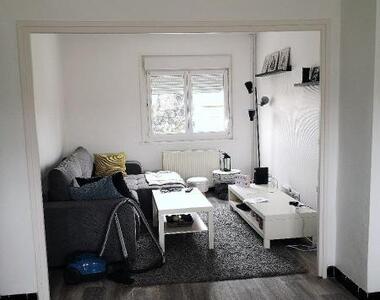 Location Maison 4 pièces 75m² Cuincy (59553) - photo