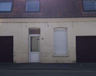 Location Maison 3 pièces 75m² Chocques (62920) - photo