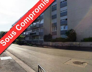 Vente Appartement 4 pièces 85m² Douai (59500) - photo