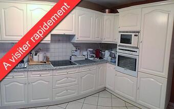 Vente Appartement 5 pièces 113m² Douai (59500) - photo