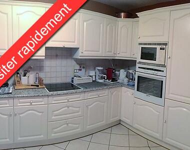Vente Appartement 5 pièces 113m² Douai (59500) - photo