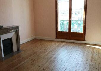Location Appartement 3 pièces 93m² Douai (59500) - photo