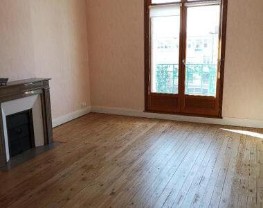 Location Appartement 3 pièces 93m² Douai (59500) - photo