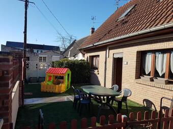 Vente Maison 4 pièces 110m² Arleux (59151) - photo
