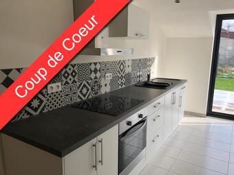 Location Maison 3 pièces 86m² Lillers (62190) - Photo 1