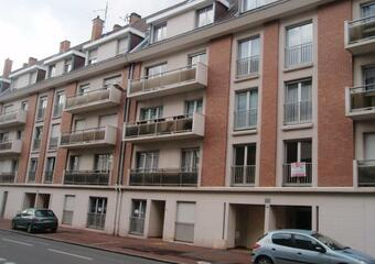 Vente Appartement 5 pièces 102m² Douai (59500) - photo