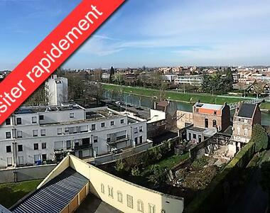 Vente Appartement 9 pièces 149m² DOUAI - photo
