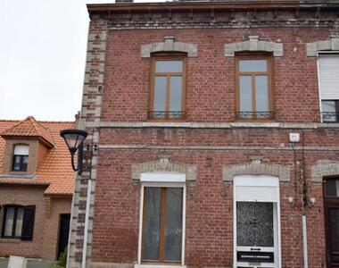 Vente Maison 4 pièces 64m² BULLY LES MINES - photo