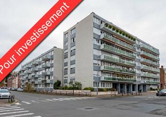 Vente Appartement 1 pièce 35m² DOUAI - Photo 1