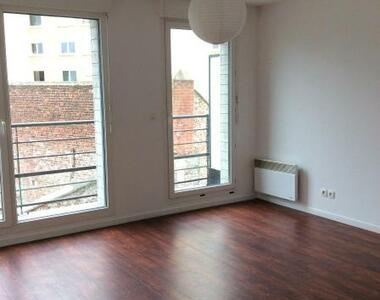 Location Appartement 2 pièces 41m² Douai (59500) - photo