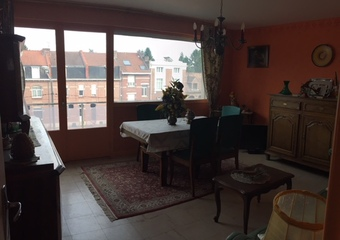 Vente Appartement 3 pièces Douai (59500) - photo