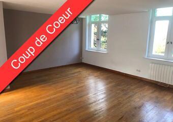 Location Appartement 3 pièces 85m² Béthune (62400) - photo