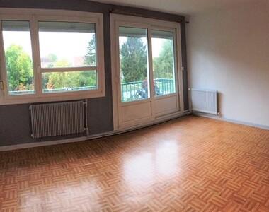 Vente Appartement 3 pièces 60m² DOUAI - photo
