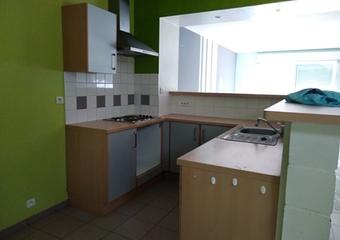 Location Maison 3 pièces 73m² Marles-les-Mines (62540) - Photo 1