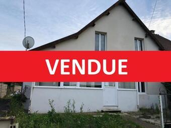Vente Maison 3 pièces 73m² Verquin (62131) - photo