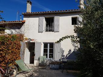 Vente Maison 5 pièces 109m² La Flotte (17630) - photo