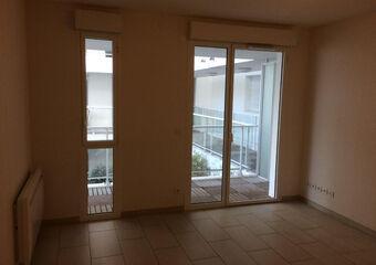Vente Appartement 2 pièces 41m² LA ROCHELLE