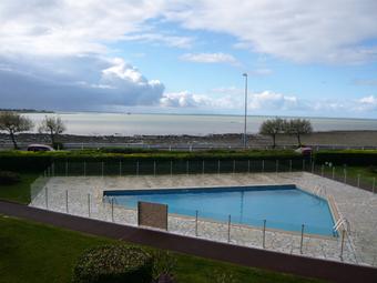 Location Appartement 1 pièce 36m² La Rochelle (17000) - photo