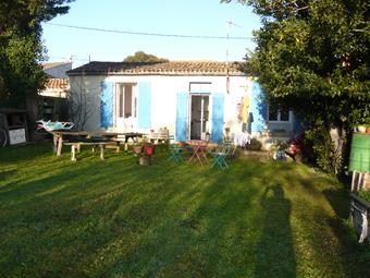 Vente Maison 2 pièces 46m² LA ROCHELLE - photo