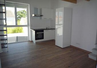 Location Appartement 3 pièces 41m² La Rochelle (17000) - photo