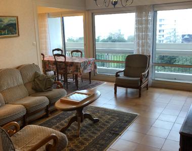 Vente Appartement 4 pièces 87m² LA ROCHELLE - photo