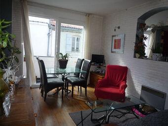 Vente Maison 4 pièces 94m² LA ROCHELLE - photo