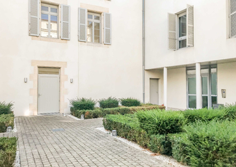 Location Appartement 1 pièce 32m² La Rochelle (17000) - photo