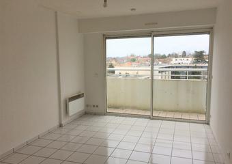 Vente Appartement 2 pièces 35m² NIORT - photo