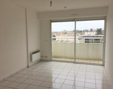 Location Appartement 2 pièces 35m² Niort (79000) - photo