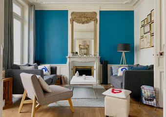 Vente Appartement 3 pièces 80m² LA ROCHELLE - photo