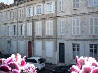 Vente Appartement 2 pièces 26m² La Rochelle (17000) - photo