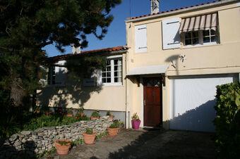 Vente Maison 3 pièces 69m² La Rochelle (17000) - photo