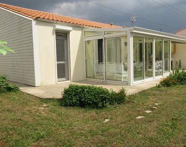 Vente Maison 5 pièces 89m² PUILBOREAU - photo