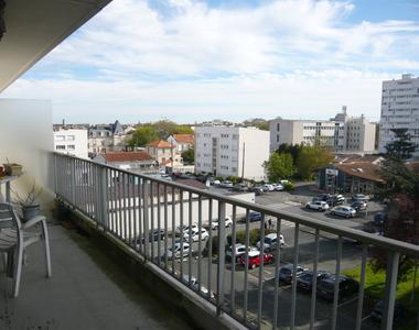 Vente Appartement 3 pièces 85m² LA ROCHELLE - photo